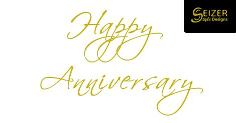 41st Anniversary