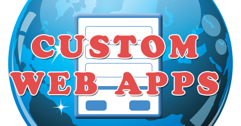 Custom Web Apps