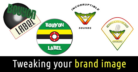 Tweaking Your Brand Image
